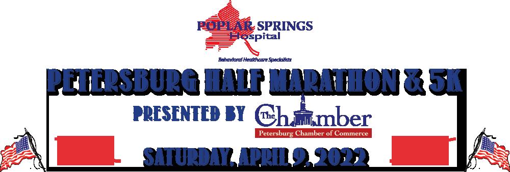 Petersburg Half Marathon & 5K